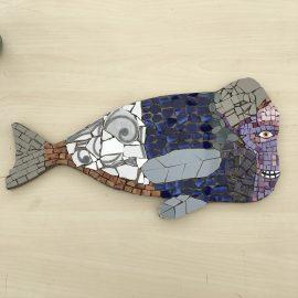 Bumpatong Mosaic Fish